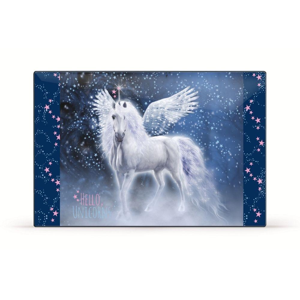 Podložka na stůl 60x40cm Unicorn 1