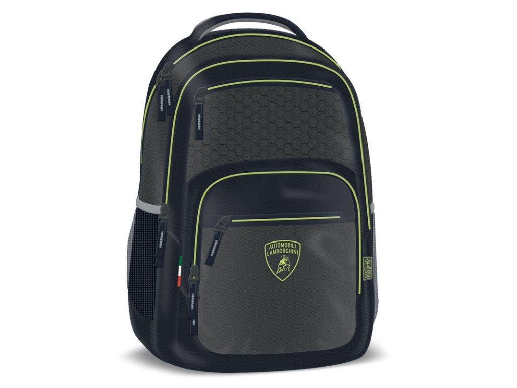 Školní batoh Lamborghini 18 AU5