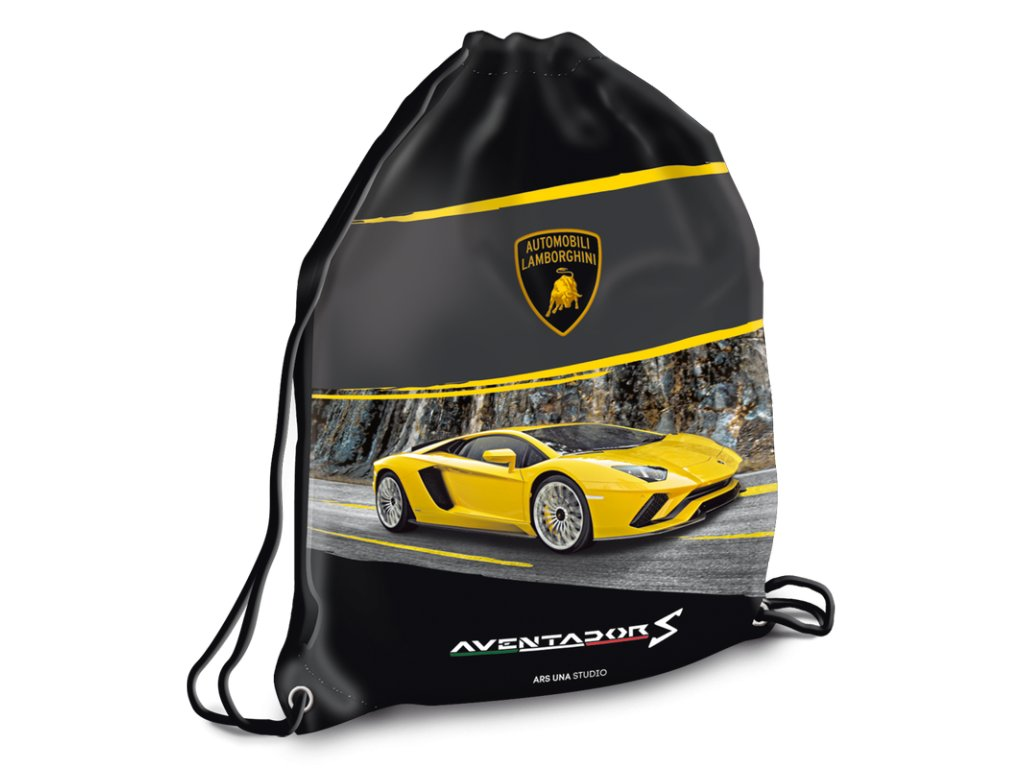 Sáček na přezůvky Lamborghini 18