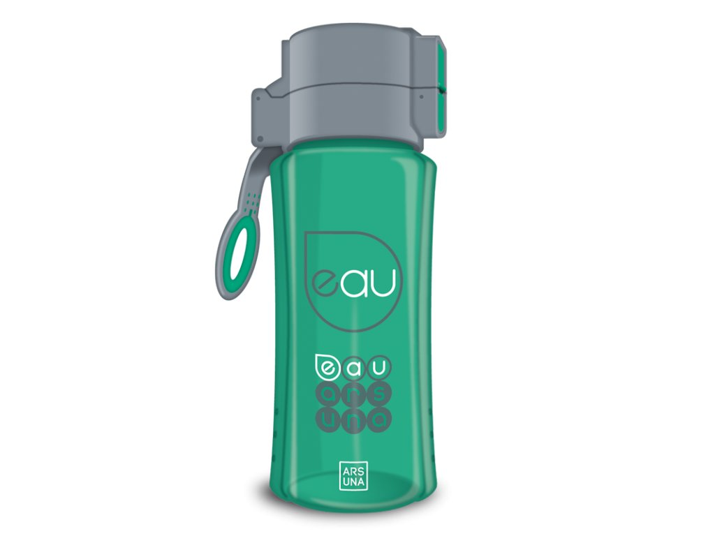 Láhev Autonomy 4 zelená 450 ml