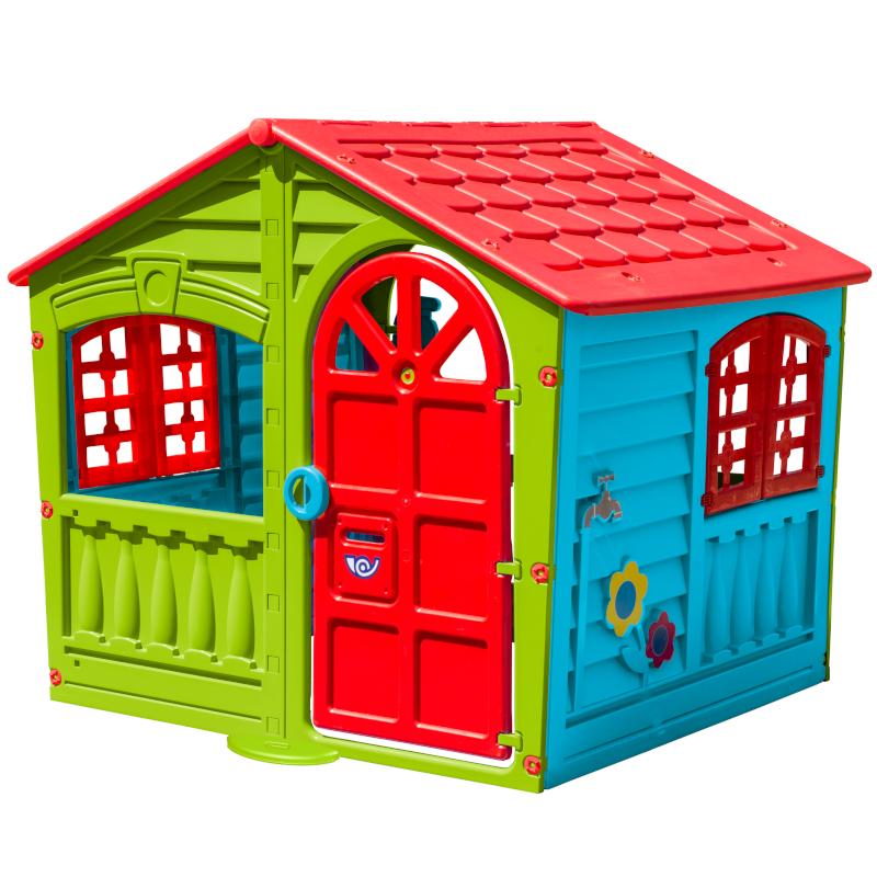 HAPPY - zábavný domeček