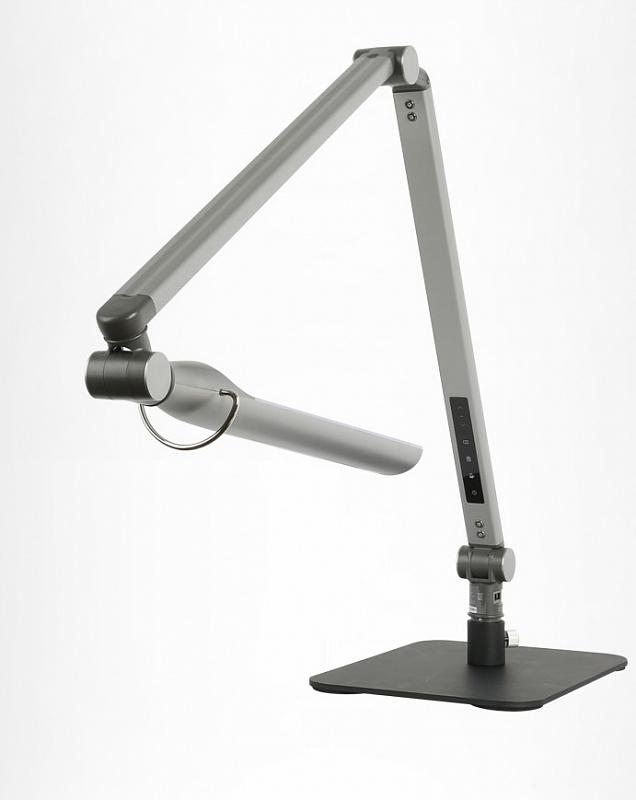 Stolní LED lampička Profesional s podstavcem