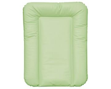 Prebalovacia podložka na komodu Perla zelená 54 x 73 cm