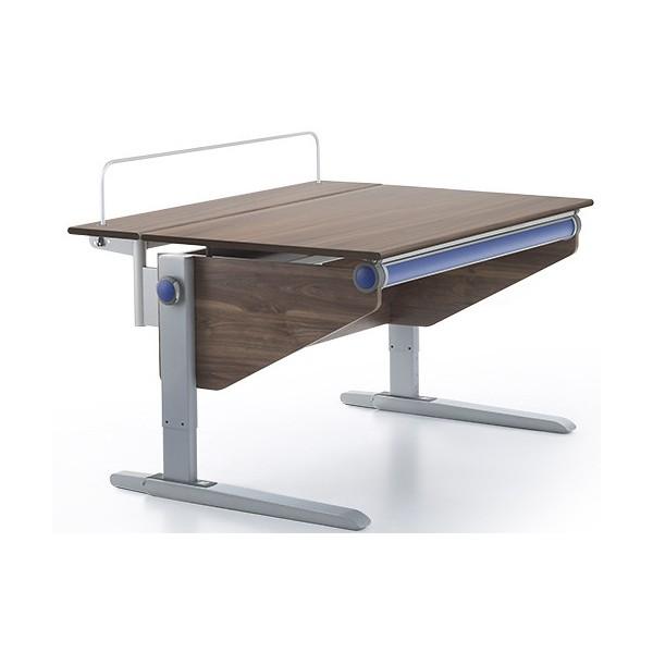 Multi Deck Přístavba k dětským rostoucím stolům Moll Winner ořech