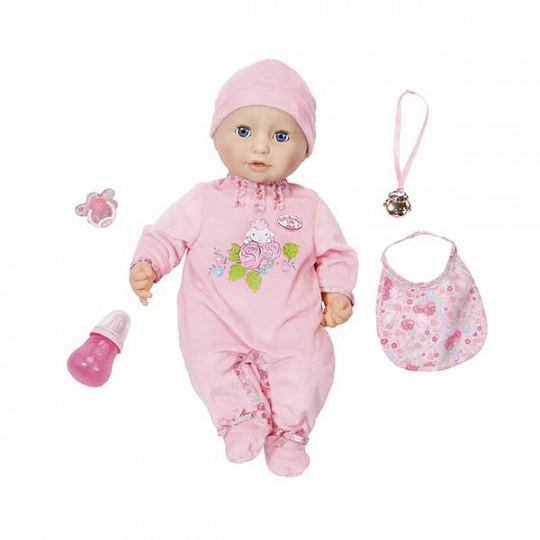 Baby Annabell 794401  43cm