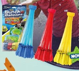 Vodní balónková bitva 3 pack