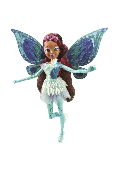 WinX: Tynix Fairy Layla