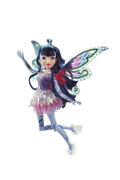 WinX: Tynix Fairy Musa