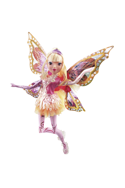 WinX: Tynix Fairy Stella