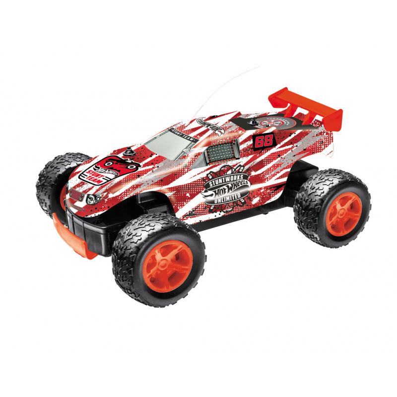 RC ATV Hot Wheels 1:24