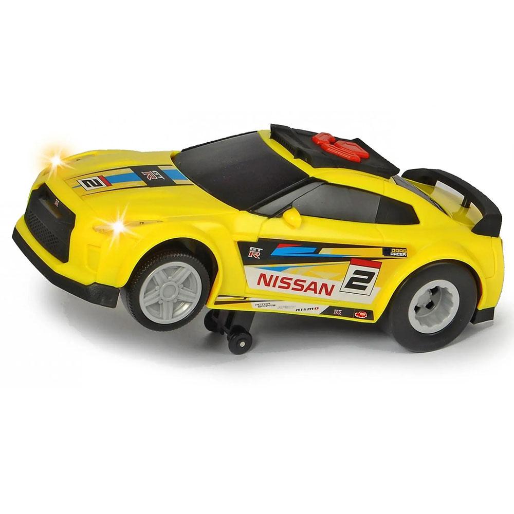 Nissan GT-R 25 cm