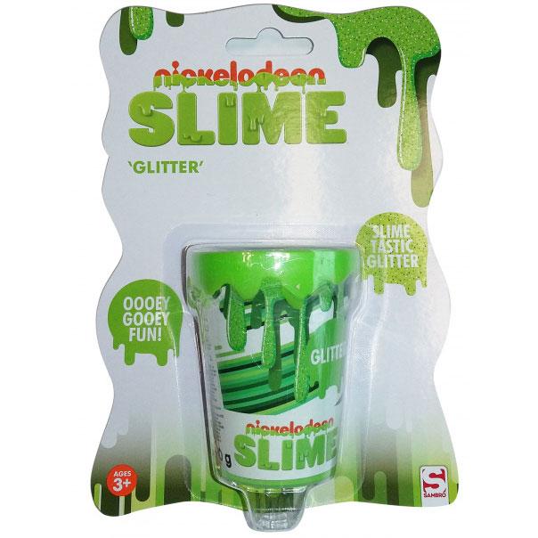 Nickelodeon Slime z dźwiękiem