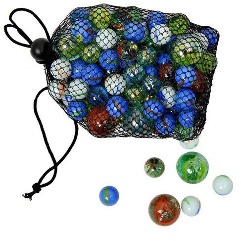 Piłki w torbie