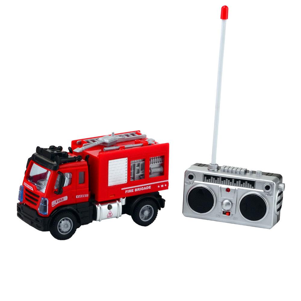 Strażacy R / C
