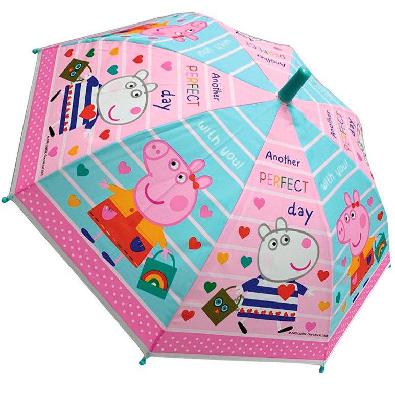 Parasolka Peppa Pig