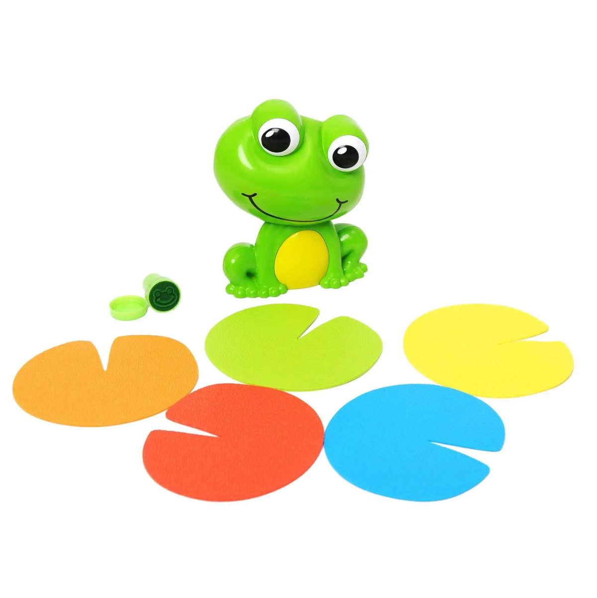 Žabák Froggy