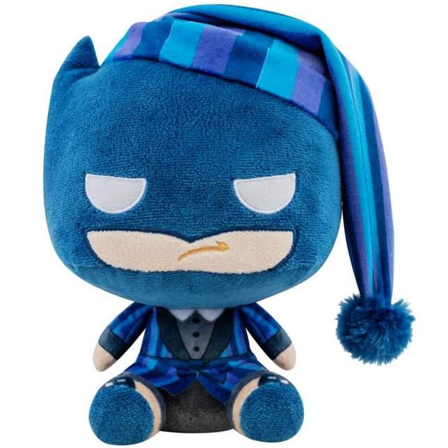 Funko Plush: DC Holiday - Scrooge Batman