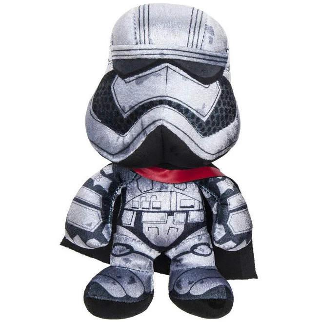 Star Wars VII: Kapitan Phasma 17 cm