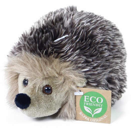 Plyšový ježko 16 cm ECO-FRIENDLY