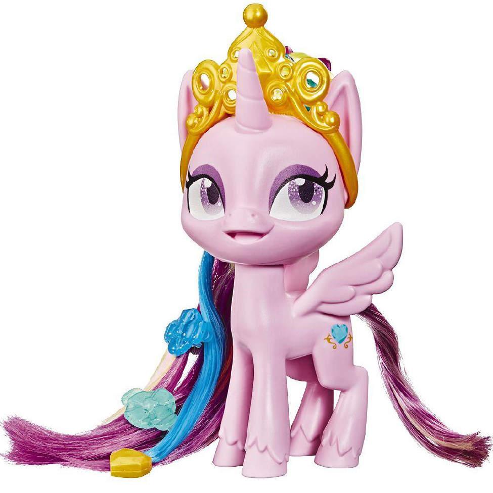 My Little Pony princezná cadence