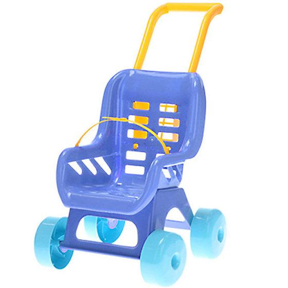Wózek plastikowy 48x41x29 cm