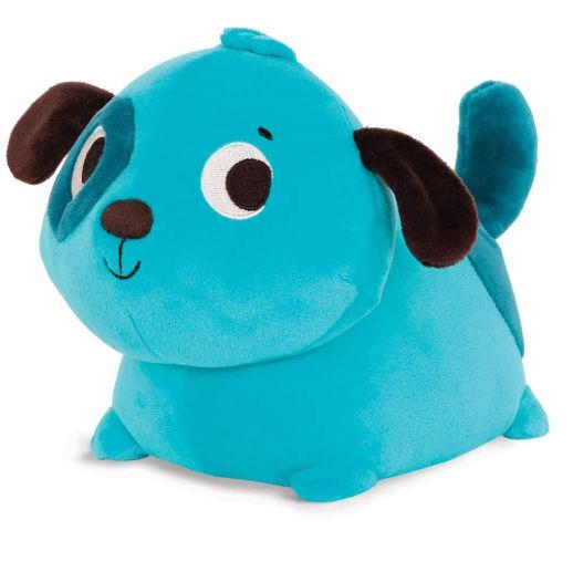 Chodiaci psík Woofer