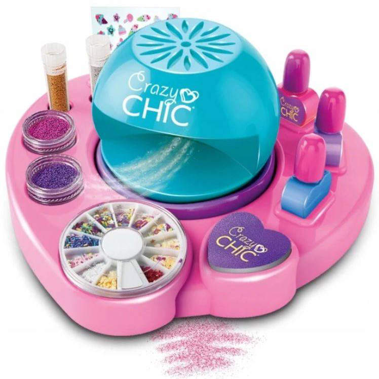 Crazy CHIC - Nehtové studio Cool
