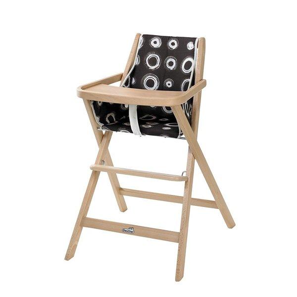 Jídelní cestovní židlička pro děti Traveller