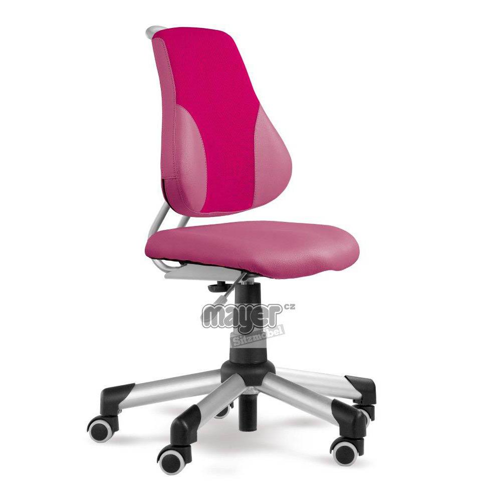 Rostoucí židle dětská Actikid 09 ECO
