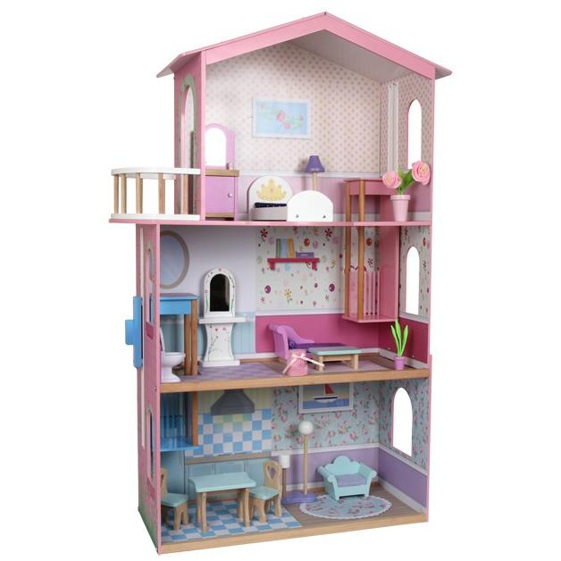 Domček pre bábiky veľký Sophia