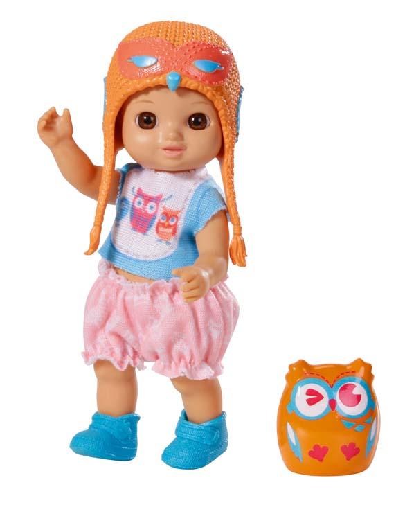 Mini CHOU CHOU Sovičky 920183 Candy, 12cm