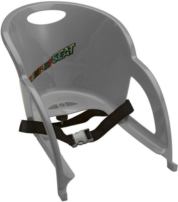 Ohrádka k sáňkám Snow Tiger - Comfort Seat