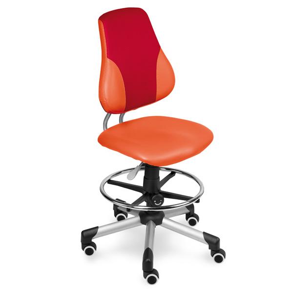 Vyšší píst pro židli Actikid a Freaky s kruhovou oporou pro výšku sezení 46-59 cm