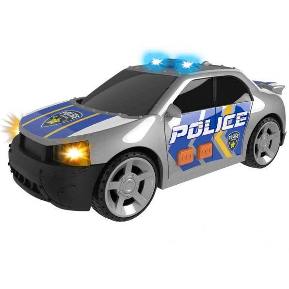 Samochód policyjny Teamsterz