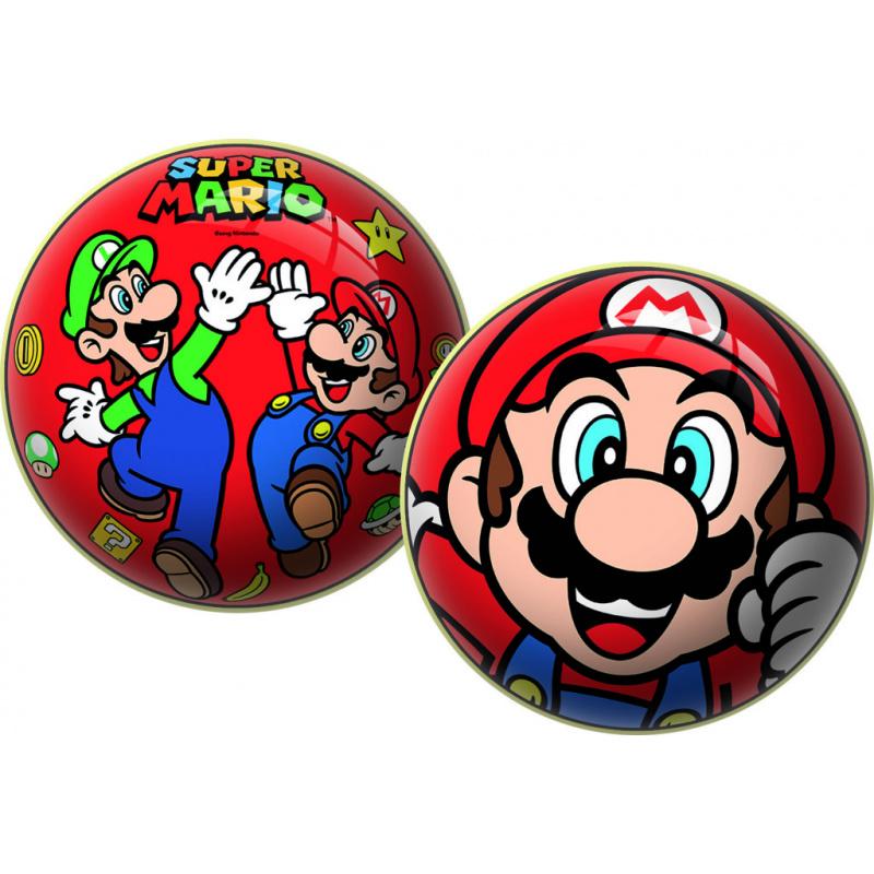 Piłka Super Mario 23 cm