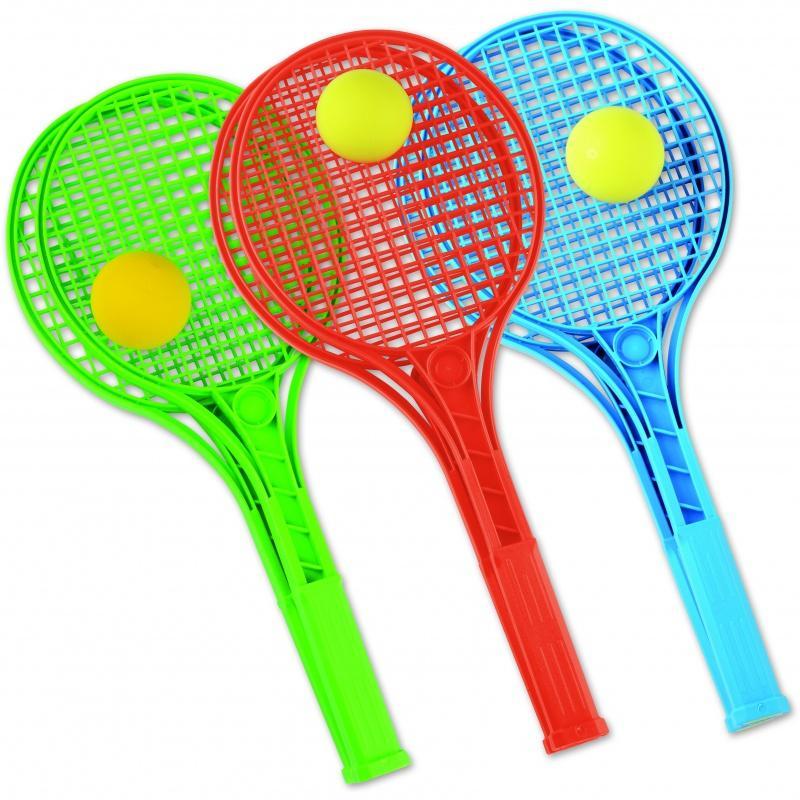 Androni Sada na líný tenis (soft tenis) - junior, barevná