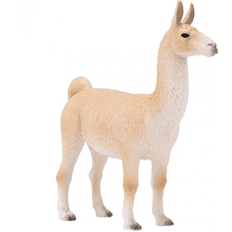 Animal Planet Llama