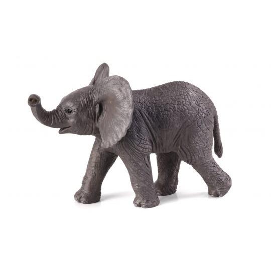 Figurka Animal Planet FIGURKA PLAST SLON 10CM