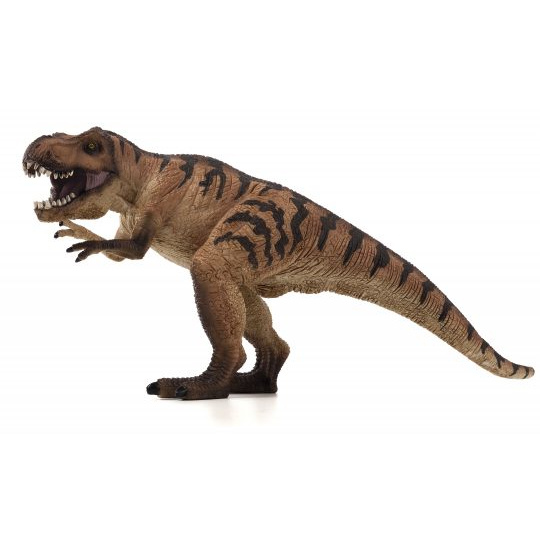 Tyranozaur rex (kolekcja delux) ANIMAL PLANET