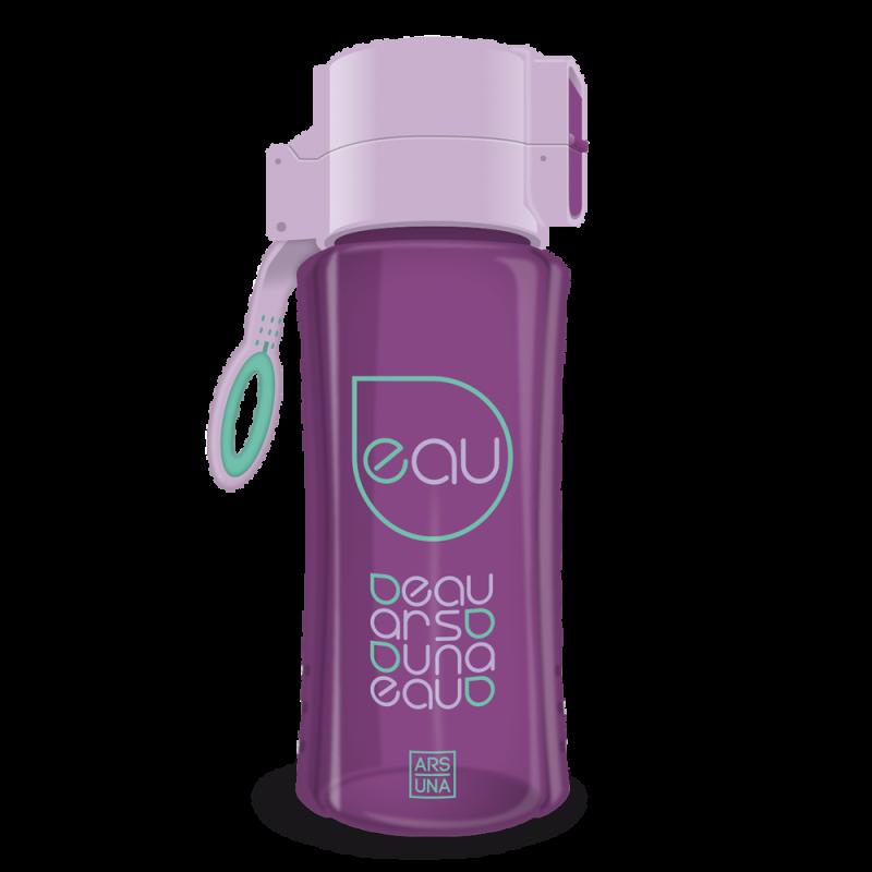 Fľaša Autonomy 20 fialová 450 ml