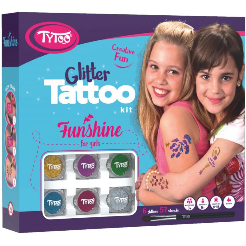TyToo Funshine