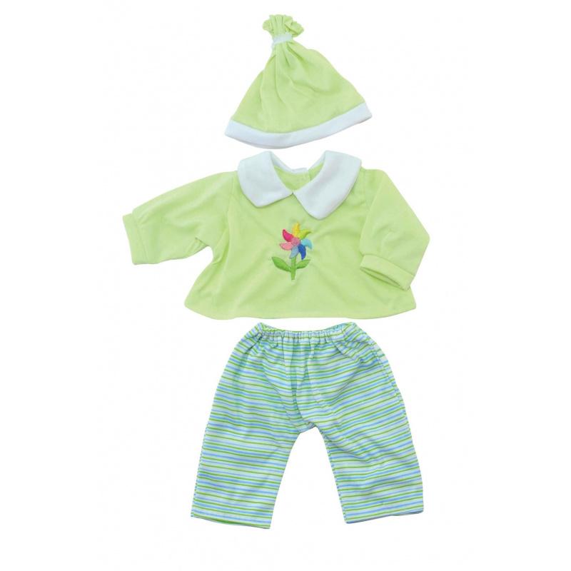 Oblečky pro panenku 42-48 cm Bambolina Amore