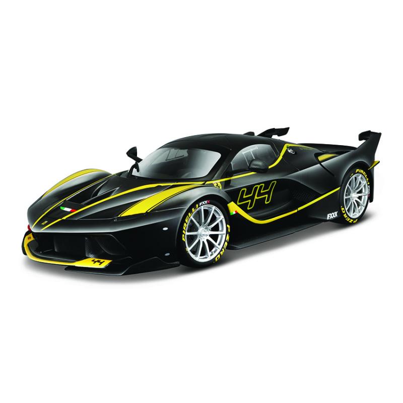 Bburago 1:18 Ferrari Signature series FXX K Black