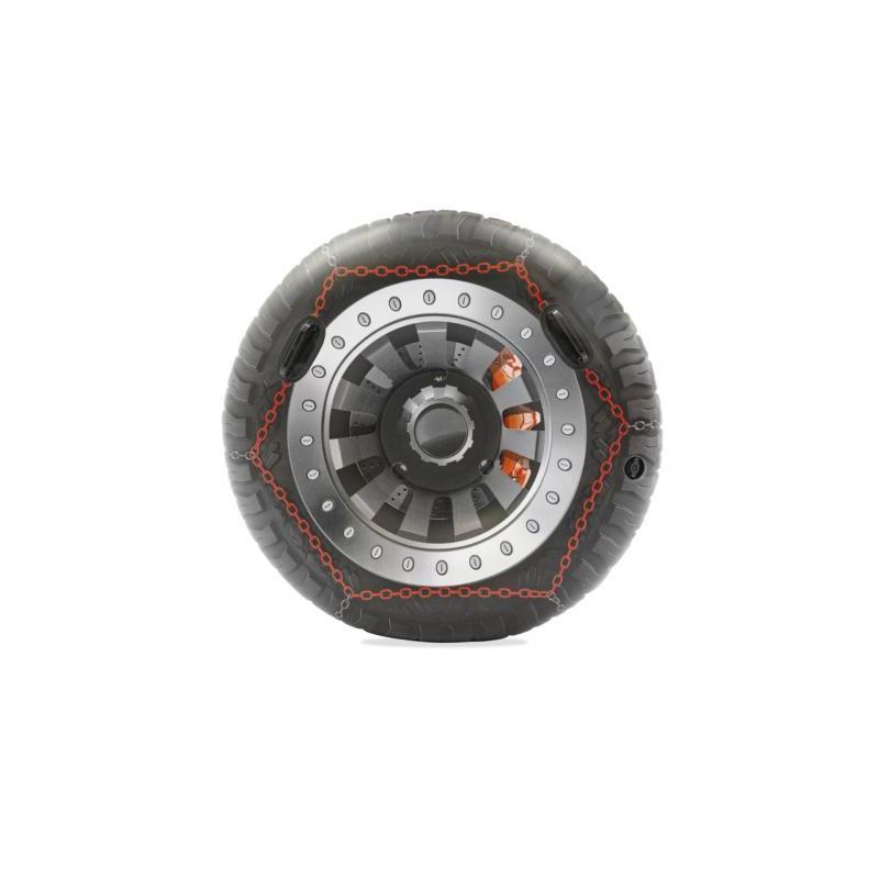 Sněhový bob H2OGO – pneumatika, pr. 99 cm