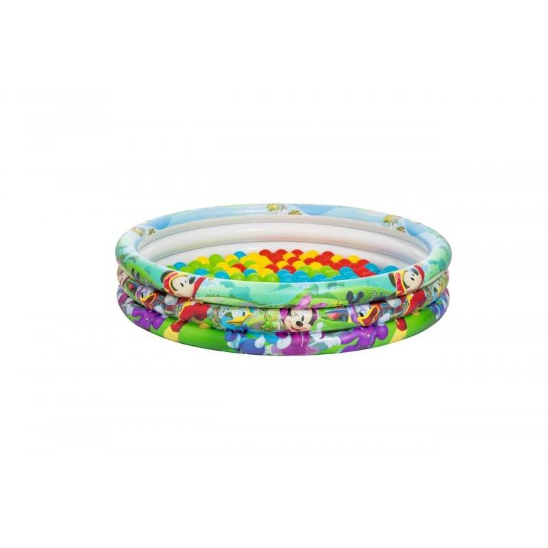 Nafukovací bazének, průměr 1,22m, výška 25cm