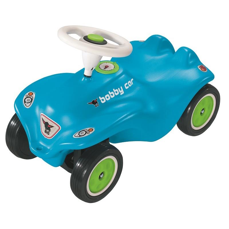 Auto odstrkovadlo New Bobby Car RB3