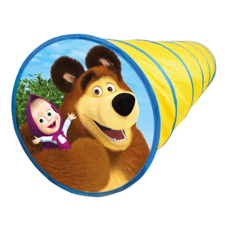 Bino Masza i Niedźwiedź - Wspinacz