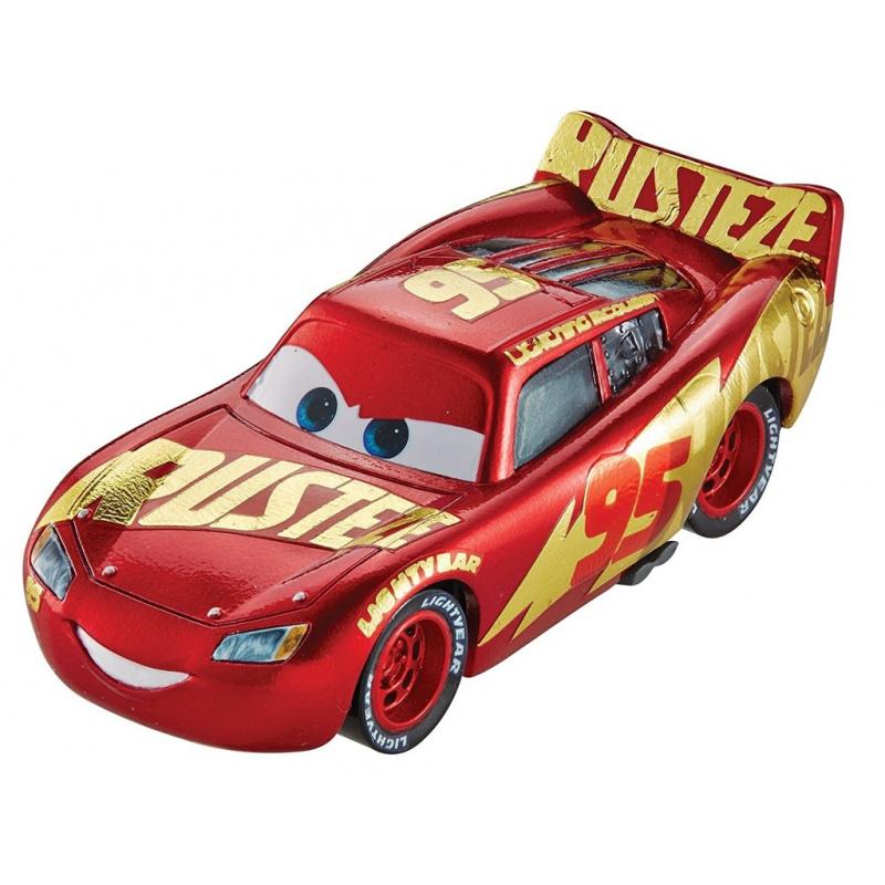Kovové autíčko1:55 Cars 3