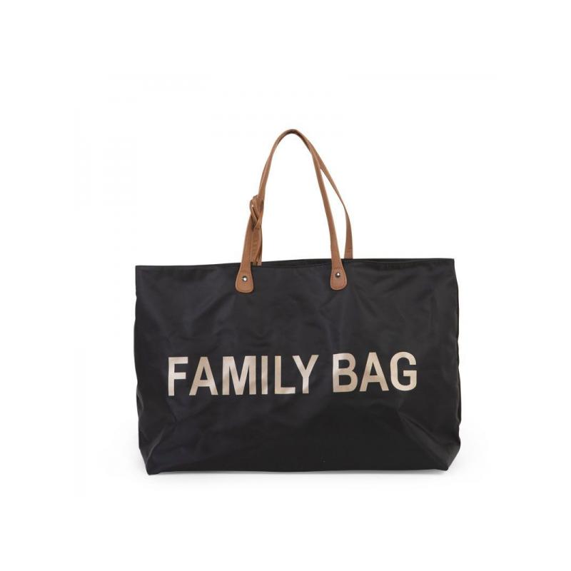 Cestovná taška Family Bag Black