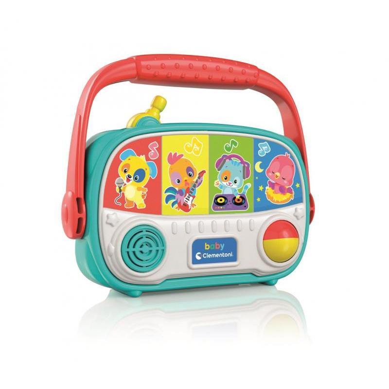 Moja prvá rádio